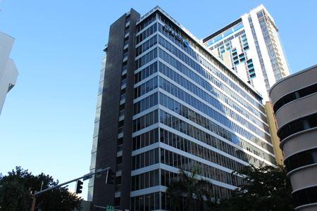 Units 401/402 | Chase Bank Building - Downtown Miami - Miami