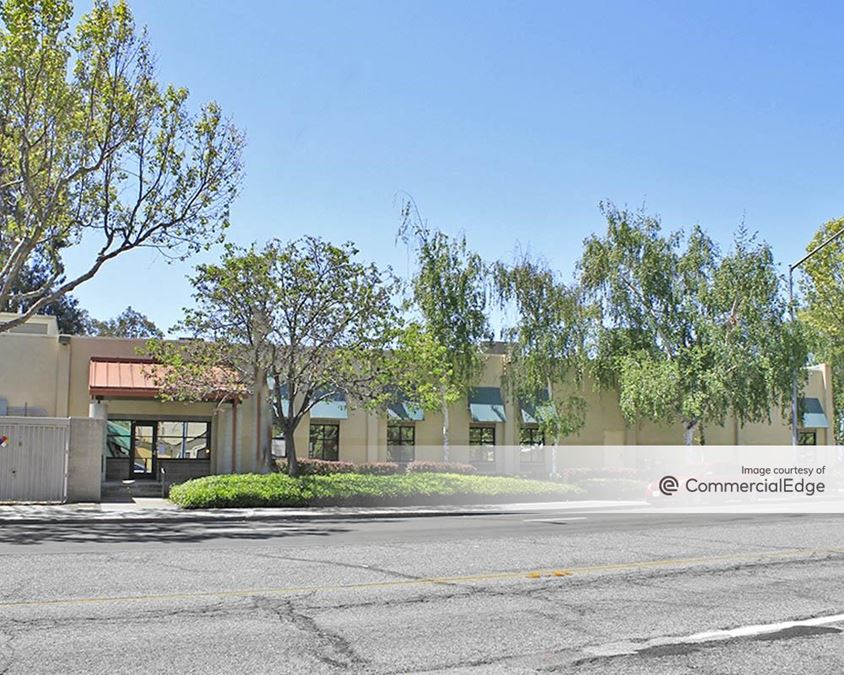 Sutter Health - 15035 East 14th Street