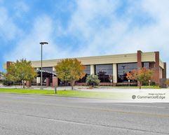 Fountain Park Medical Plaza - Oklahoma City