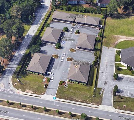 413 W Montgomery XR #302 - Savannah