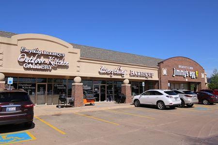 The Shoppes At North Pointe - Oklahoma City