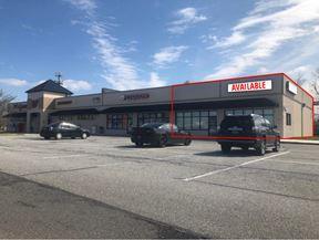 Shoppes of Mt. Pleasant
