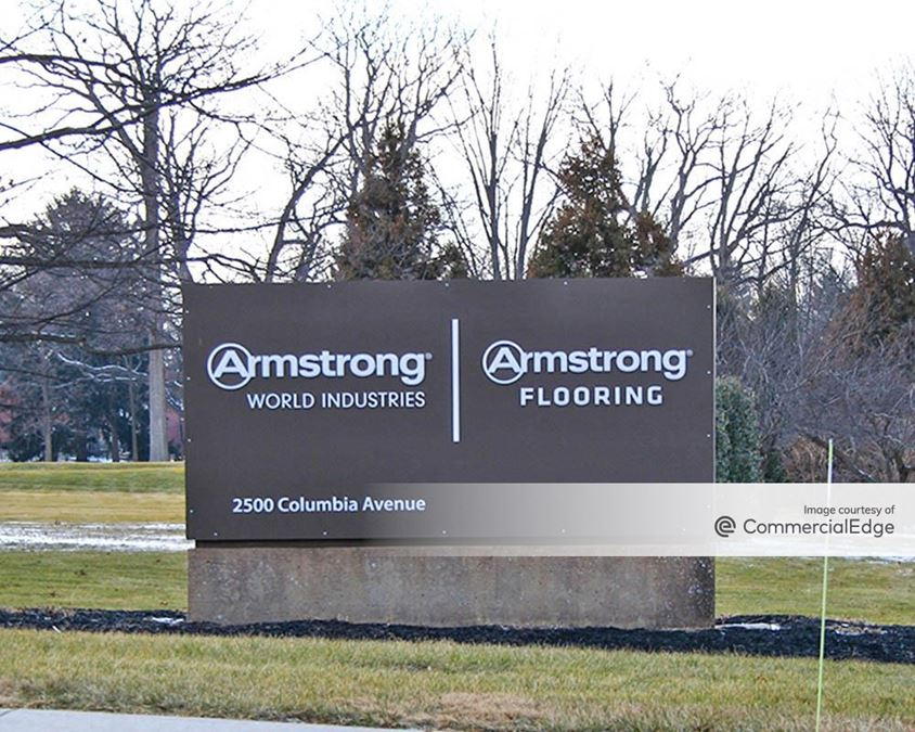 Armstrong Corporate Headquarters - Building 701