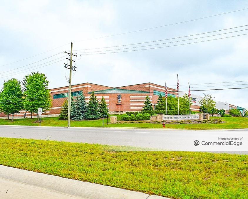 Knight Global Corporate Headquarters