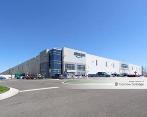 Mount Comfort Logistics Center - Building I