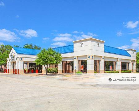 Sunset Valley Marketfair - 5200 Brodie Lane - Austin