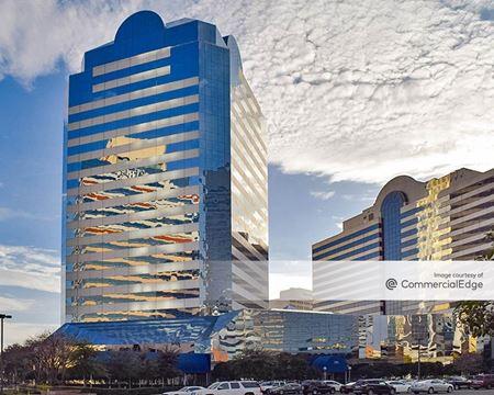 One Enterprise Center - Jacksonville
