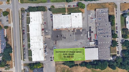 3190- 3150 Martin Rd Storage - Commerce Township