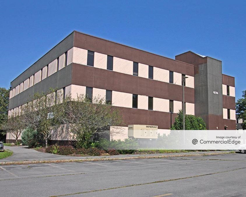 Radisson Health Center - 8276 Willett Pkwy