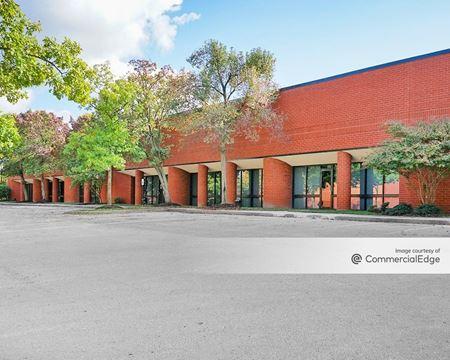 Corridor Commerce Center - Jessup