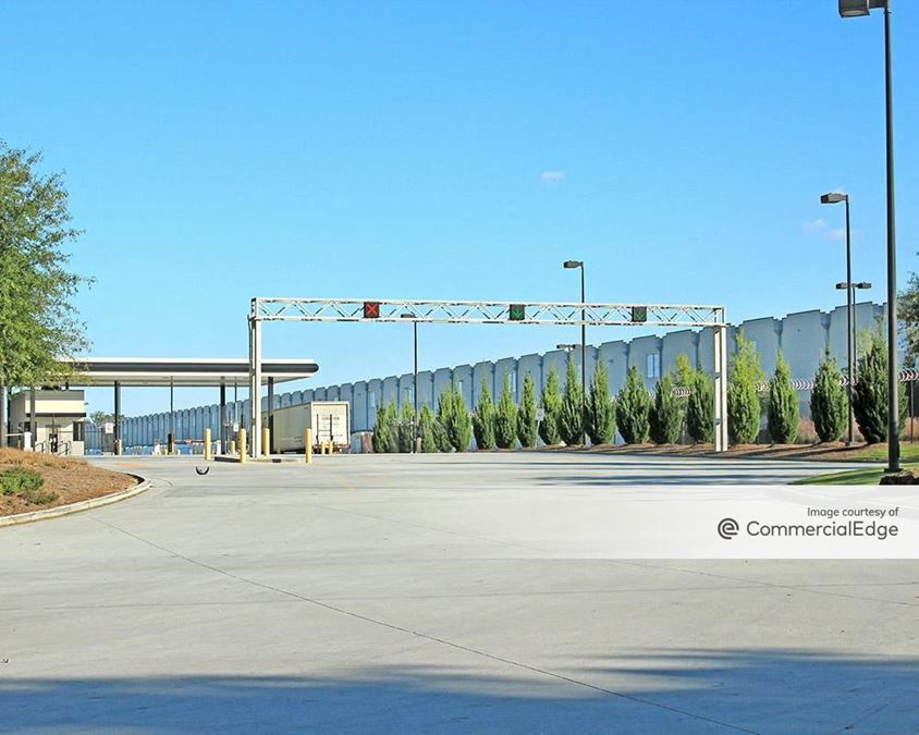 SouthCreek Industrial Park V