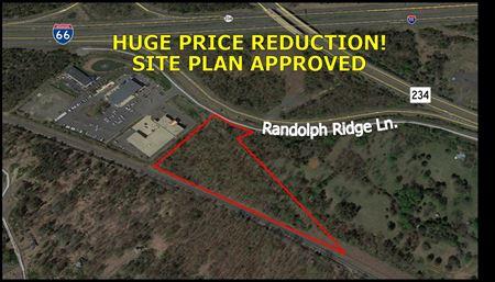 12751 Randolph Ridge Lane - Manassas