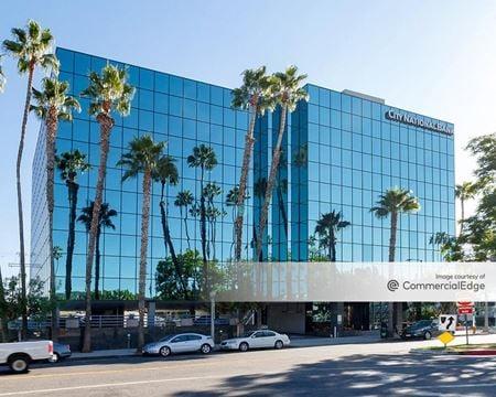 12001 Ventura Place - Studio City