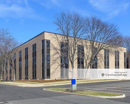 Neshaminy Interplex - Building Four - Feasterville Trevose