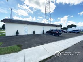 Office for sale - Opportunity Zone Investment - Homestead
