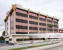 Chesterfield Smith Center - Miami