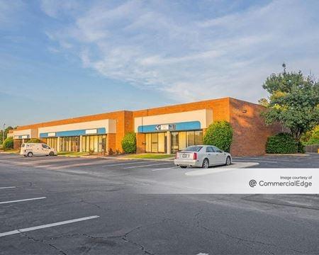 Northeast Commerce Center - 400 Northeast Drive - Columbia