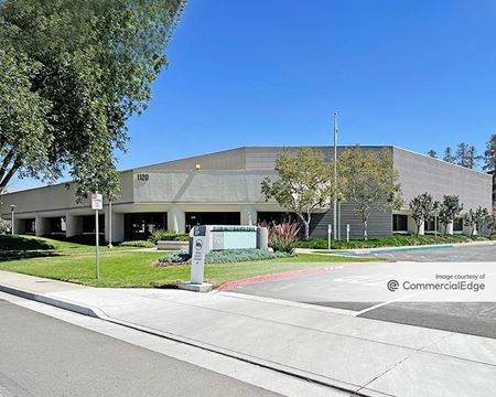 Silicon Valley Research Center - 1120 Ringwood Court - San Jose