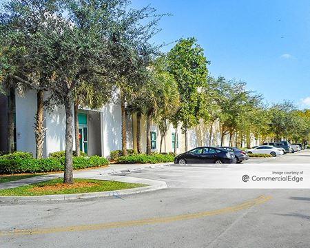 3360 Enterprise Avenue - Fort Lauderdale