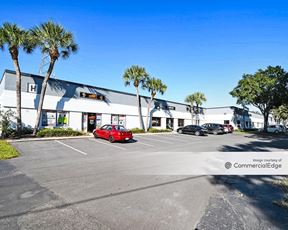 Tri-County Business Park - Tampa