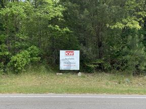 Rock Quarry Land for Residential Development - Raleigh