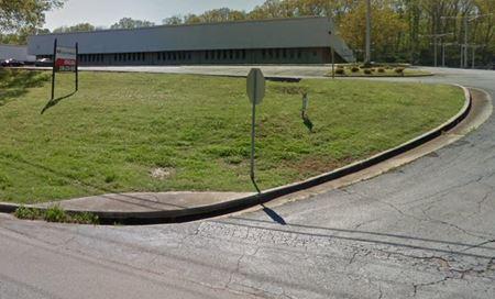 4000 Memorial Pkwy SW - Huntsville