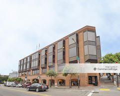 685 Beach Street - San Francisco