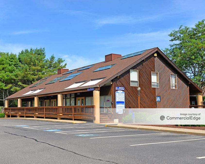 South Kingstown Office Park