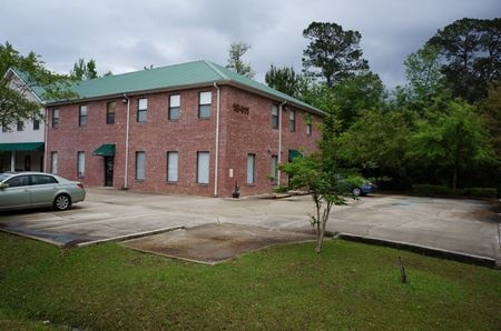 Office For Lease - Convenient to I-12! - Covington