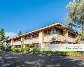 De Anza Office Center - Sunnyvale