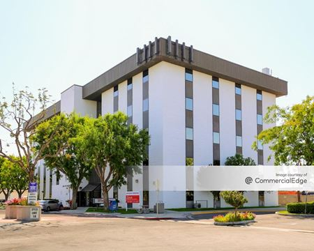 Mercy Medical Plaza - Bakersfield