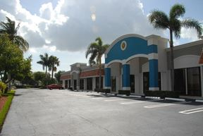 Mizner Place - West Palm Beach