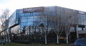 Everett Mall Office Park II