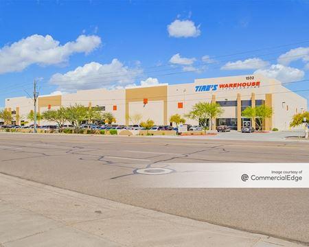 1502 East Buckeye Road - Phoenix