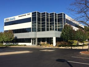 Crown Office Building Sublease - West Bloomfield