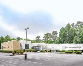 Phoenix Corporate Business Park - Phoenix Medical Center - College Park