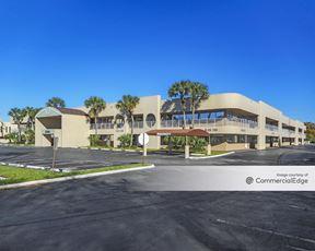 Commons on Sunset - Bldg 100 - Miami