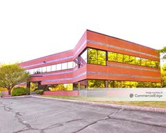 Highwood Office & Research Park - Tewksbury