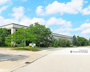 Chevy Chase Business Park - 300 & 301 Hastings Drive