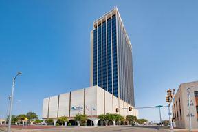 FirstBank Southwest Tower - 600 S. Tyler