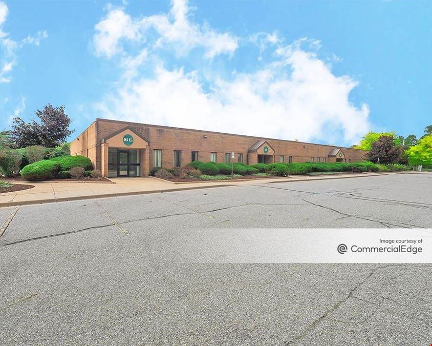 Edgewood Technology Center