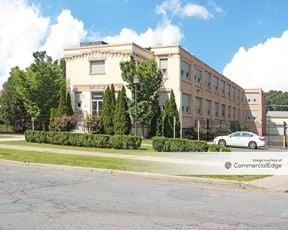 253 Mansion Street