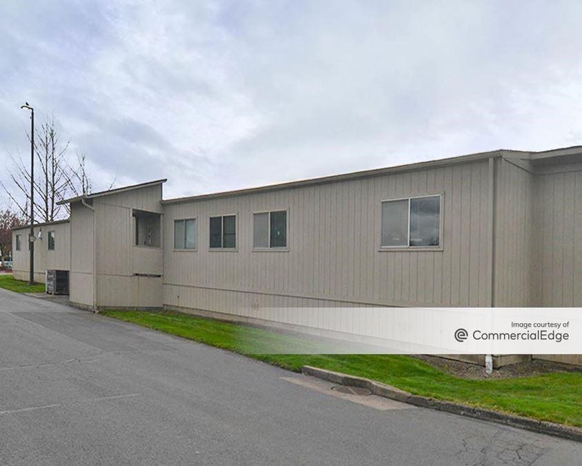 Kaiser Permanente North Lancaster Medical Office