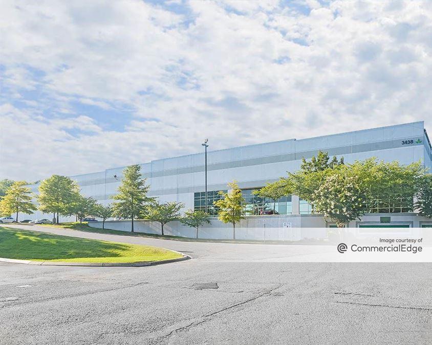 Nashville Business Center II