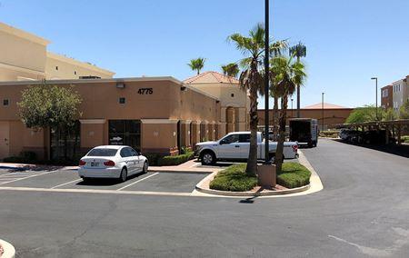 Durango Courtyards - Las Vegas