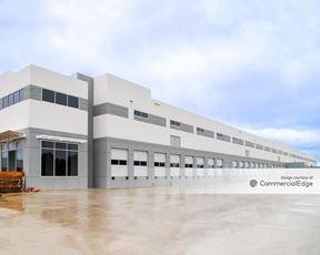 Logistics Center III