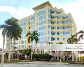 Royal Palm Office Park - Royal Palm I