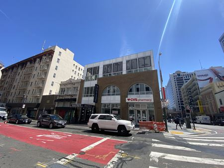 381 Geary Avenue - San Francisco