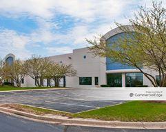Glendale Pointe Business Park V - Glendale Heights