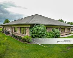 Prairie Ridge Office Park - Lake Elmo